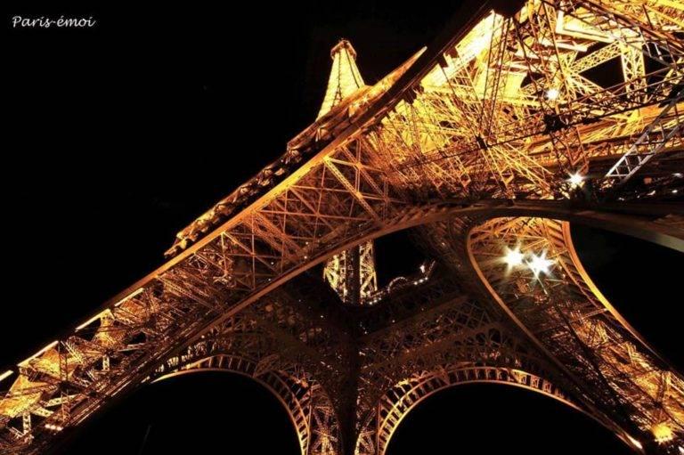 Concert à la Tour Eiffel 31 décembre 2018 – 18 heures